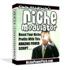 Niche Modulator Software