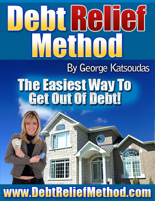 Product picture Debt Relief Method
